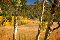 Caribou Ranch, Boulder County, CO