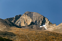 Longs Peak- Rocky Mountain National Park